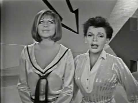 The Judy Garland Show: Featuri... is listed (or ranked) 31 on the list The Best Judy Garland Movies