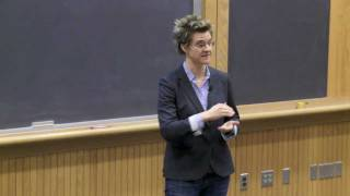Erica Chenoweth - Why Civil Resistance Works: Nonviolence in the Past and Future
