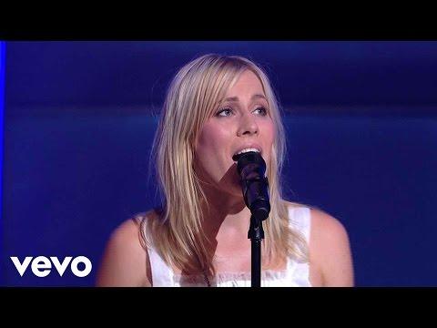 Natasha Bedingfield - I Bruise Easily (Live)