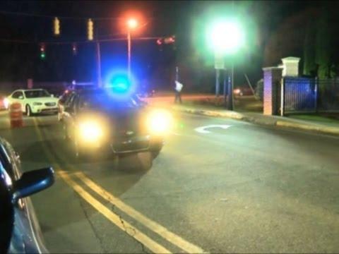 Lockdown Lifted At Savannah State University