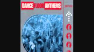 Dance Floor Anthems- Part 1- Mixed By Double Impact (DEMO)