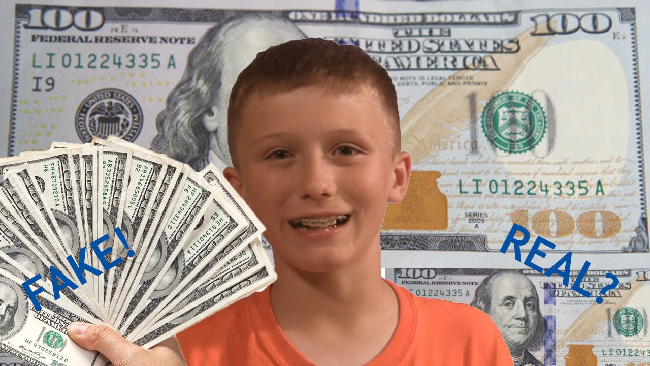 Ways For A Kid To Make  Dollars