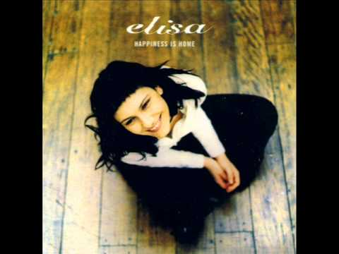 Elisa - Happiness Is Home