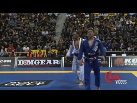 Claudio Calasans BJJ Highlights [HELLO JAPAN]