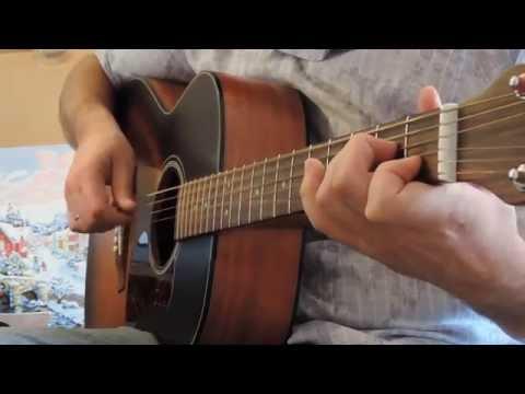 Григорий Лепс — Самый лучший день / The Best Day (acoustic cover)