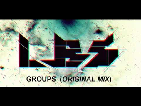 Groups   LBS Original Mix