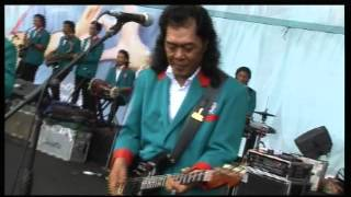 "RHOMA IRAMA & SONETA "" ADU DOMBA "" Live Show Mijen- Semarang 2016"