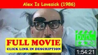 alex hole ahava movie