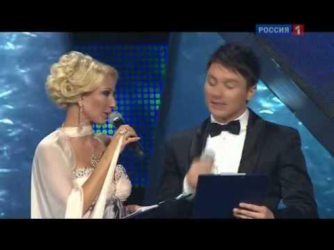 Юрий Шатунов - Детство - Песня года (2009)