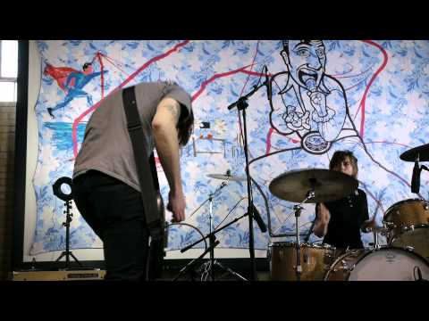 Bleeding Rainbow - Inside My Head (Live @ KEXP, 2013)
