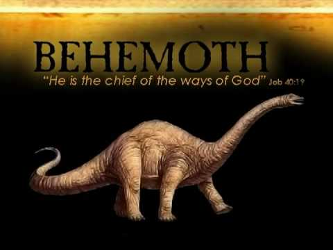 T.R.U.T.H. about the Dinosaurs: Behemoth