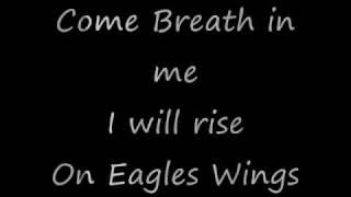 Watch Katinas Eagles Wings video
