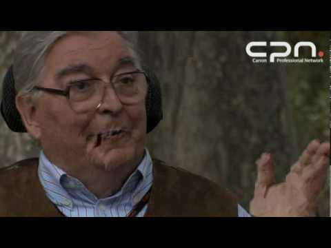 Canon Professional Network - Horst Faas Interview