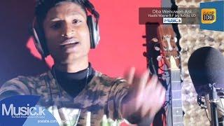 Oba Wenuwen Api - Hasthi Wayne ft F jay, RaSthi, UD