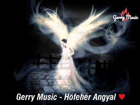 Gerry Music - Hófehér Angyal (Official Music Video)