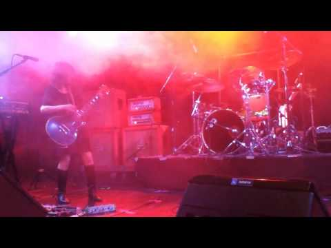 Boris - Flood: live @ Lunario, Festival Aural. Mexico City
