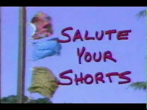 Salute Your Shorts Music: Theme Song [Season 2]