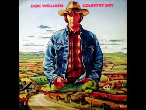 Don Williams - Look Around You