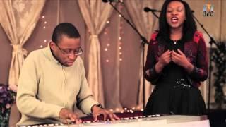 Magalie Maloyi - Un cantique nouveau: l'Eternel est Bon