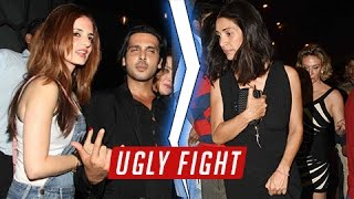 download lagu Hrithik Roshan's Ex Wife Sussanne Ugly Fight With Mehr gratis