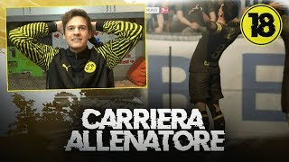 Un Goal Da Antologia La Mia Carriera 18 Fifa 19