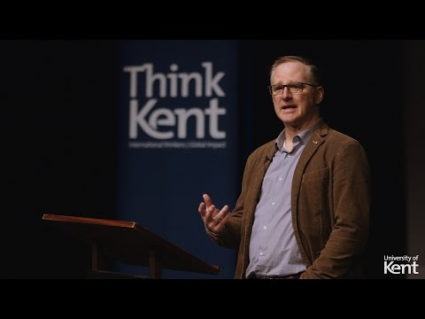 Doing Good With Optimisation: Improving Blood Collection | Dr Jesse O'Hanley | Think Kent