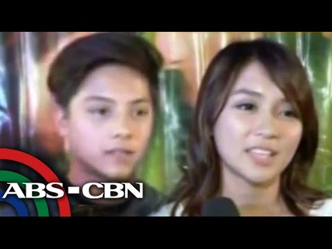Kathryn, Daniel thank fans for supporting 'She's Dating the Gangster'