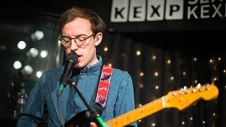 Download Lagu Bombay Bicycle Club - Full Performance (Live on KEXP) Gratis STAFABAND
