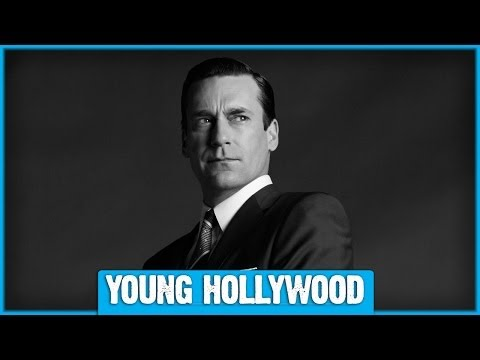 Jon Hamm on the Last Season of MAD MEN & His Hopes for Don Draper!