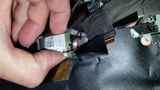 MSI GS75 Stealth Disassembly RAM Upgrade SSD