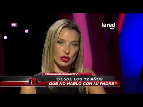 Mentiras Verdaderas - Claudia Schmidt y Américo - Miércoles 08 de Febrero 2017
