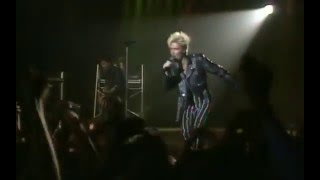 Watch Roxette I Call Your Name video