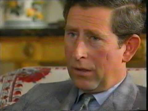Prince Charles: his children, the paparazzi & marriage to Diana