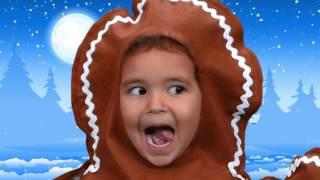 😂 Cute Baby Finger | The Finger Family Song