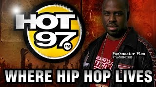 Hot97 Summer Mix Weekend - Funkmaster Flex