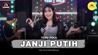 Download lagu Janji Putih - Yeni Inka (  Yi Production) Beta Janji Beta Jaga
