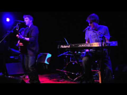 Mark Rose live at Lincoln Hall