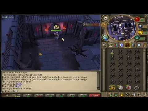 Runescape| Range Guide 70k+/h and 300k+/h ~ Roklord