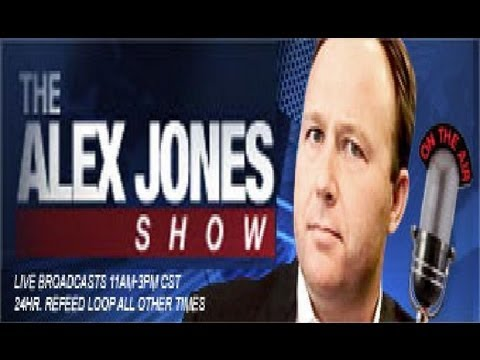 Obamanoids Call Alex Jones Round 3 (11/12/2012)