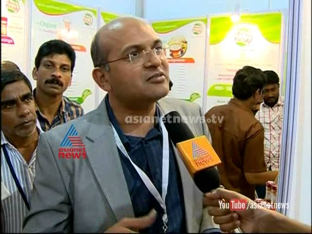 Kerala to Host Global Agro Fest Angamaly :Money Time 9th Nov 2014