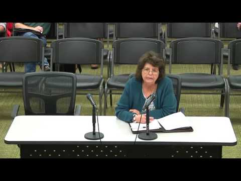 Community Services Committee Meeting - 4/11/2016
