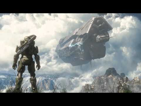 Halo 4: Shotgun vs Scattershot Gameplay Breakdown