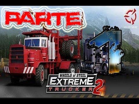 18 WoS Extreme Trucker 2 Parte 1 español