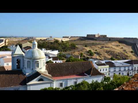 Algarve, Castro Marim e Vila Real de Santo Ant�nio, 3 de Julho 2014