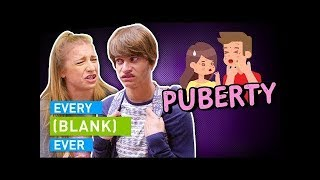 Every Puberty Ever(VOSTFR)