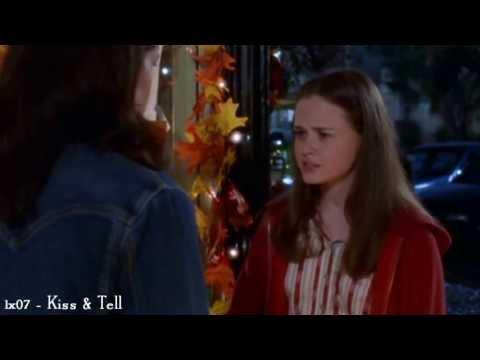 Gilmore Girls   Funny Moments   Season 1