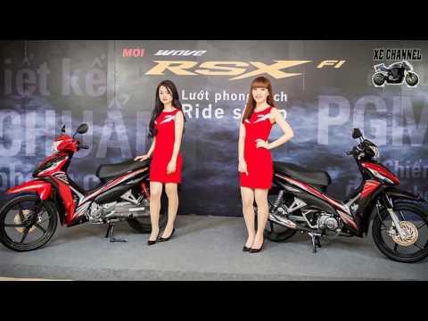 Xe Channel - Top 6 xe máy tại Việt Nam giá dưới 20 triệu