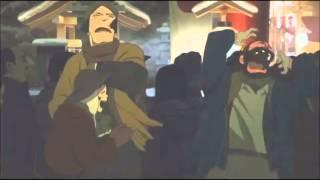 Tokyo Godfathers Clip - Find Kiyoko!