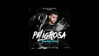Jay Wheeler - Peligrosa (Dancehall Version) Audio Cover