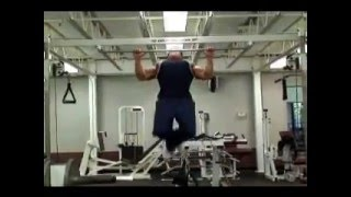 Joey Kovar Chest Workout Video Preview!